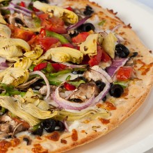 deans-pizza-gourmet-vegetarian-veggie